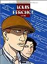 Louis Ferchot, tome 2 : Le fusil par Giroud