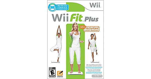 graphic about Simply Fit Board Printable Workouts named : Wii In shape Moreover: Nintendo of The united states: Movie Game titles