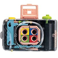 Lomo Action sampler kit 135mm per macchina fotografica