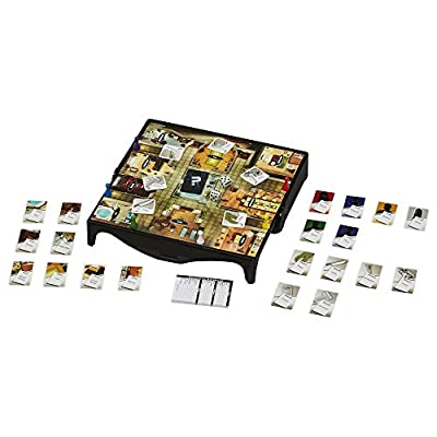 Clue Grab and Go Game (Travel Size): Toys & Games