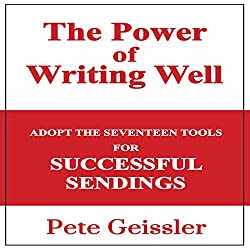 Writing: Adopt the Seventeen Tools for Successful Sendings
