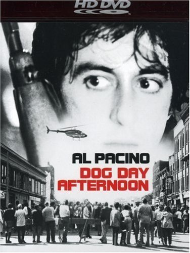 Dog Day Afternoon [HD DVD] by Warner Home Video
