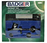 Badger Air-Brush Co 105 Patriot Fine Gravity Airbrush