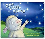 One Little Sheep, Dorothea Deprisco, 1581177194