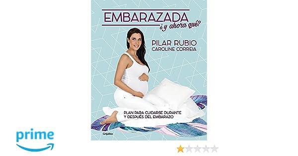 Embarazada ¿Y ahora que? / Pregnant! Now What? (Spanish ...