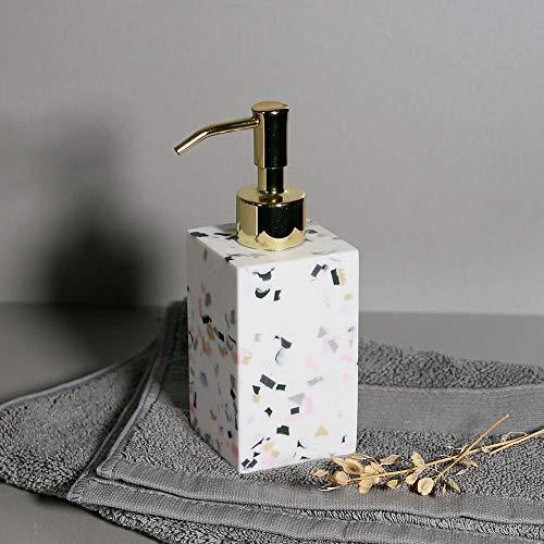 E.Palace Soap/Lotion Dispenser for Bathroom, Bedroom and Kitchen. - Palace Soap Dispenser