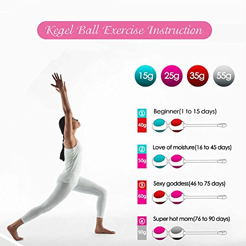 Kegel-Exercise-Weights-Adorime-Ben-Wa-Kegel-Balls-Weighted-Exercise-Kit-for-Beginner-Doctor-Recommended-for-Women-Girls-Bladder-Control-Pelvic-Floor-Exercises