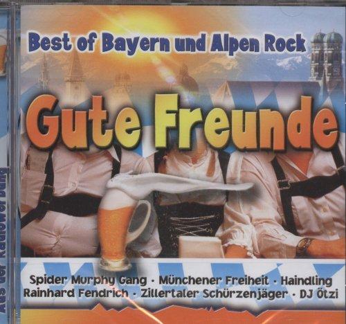 Best of Bayern und Alpen Rock