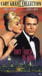 Amazon.com: That Touch of Mink [VHS]: Cary Grant, Doris