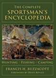img - for The Complete Sportsman's Encyclopedia book / textbook / text book