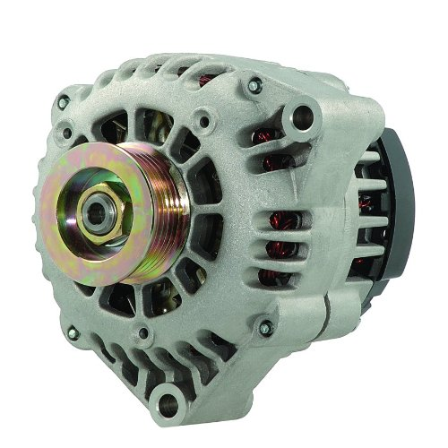 Remy 91602 100% New Alternator (03 Silverado Alternator compare prices)