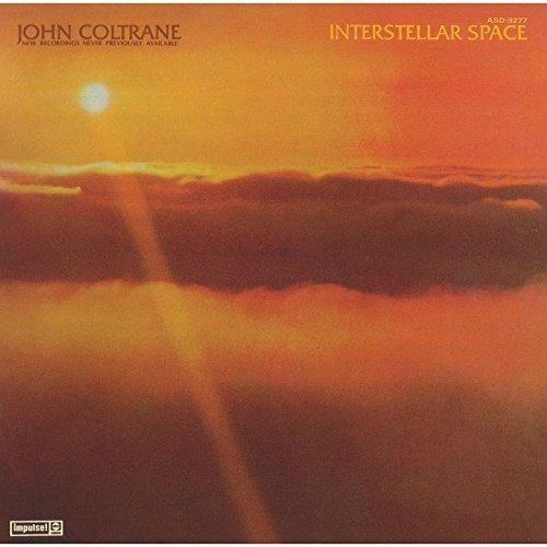 john coltrane interstellar space - 4