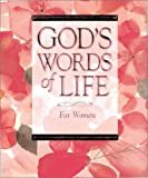 God's Words of Life for Women, Elizabeth Vrato and Running Press Staff, 0762416793