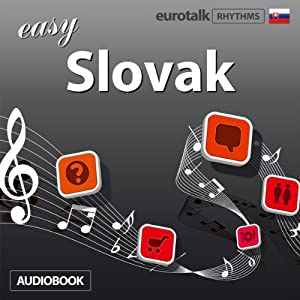 Rhythms Easy Slovak Audiobook