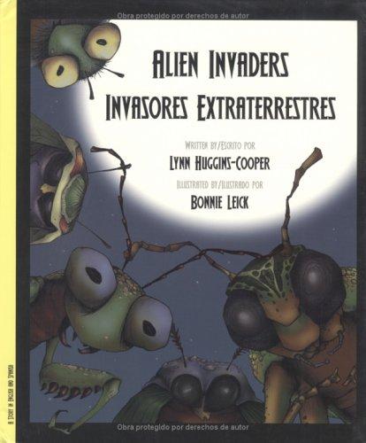 Alien Invaders:Invasores Extra PDF