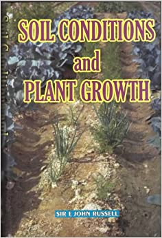 Soil Conditions and Plants Growth