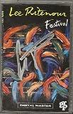 Lee Ritenour REAL hand SIGNED Festival cassette