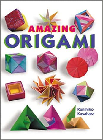 Amazon.com: Origami Paper - 250 Sheets Origami Set for Kids Double Sided  Origami Squares in Vivid Colors 6 Inch Easy Fold Origami Papers for Arts &  Crafts - Quality Paper Origami Sheets | 474x347