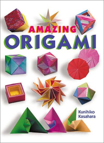 Amazing Origami by Brand: Sterling