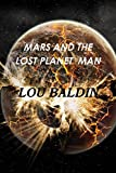 Book cover image for MARTIANS AND THE LOST PLANET OF MAN