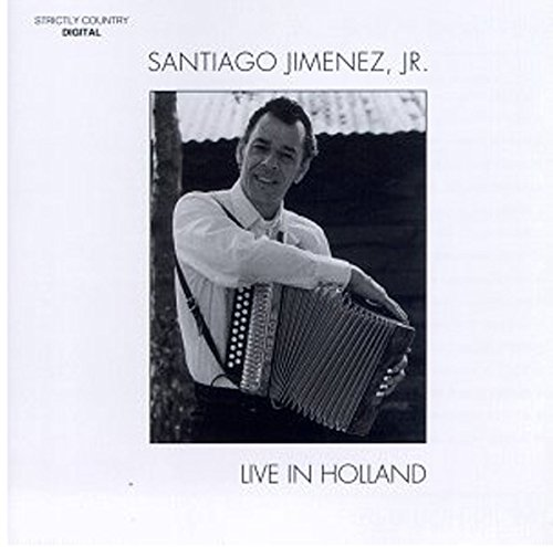 Live In Holland by Strictly Country/Record Depot