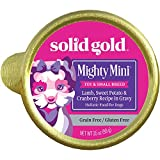 Solid Gold Small & Toy Breed Wet Dog Food; Mighty