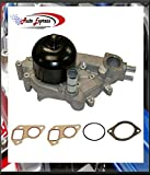 Water pump for Chevrolet Corvette Camaro Firebird