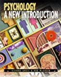 Psychology : A New Introduction, Gross, Richard D. and McIlveen, Rob, 0340655399