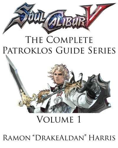 The Complete Patroklos Guide Series [Harris, Ramon C.] (Tapa Blanda)