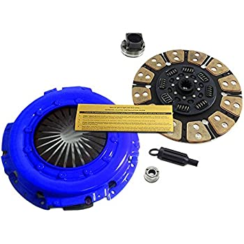 EFT STAGE 4 CLUTCH KIT 99-03 FORD SUPER-DUTY F250 F350 F450 F550 7.3L POWERSTROKE