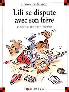 """Afficher """"Lili se dispute avec son frère"""""""