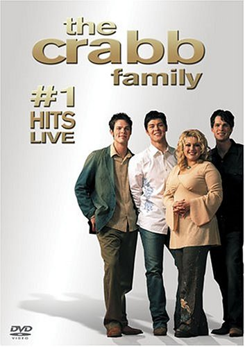 Crabb Family - #1 Hits Live! by Eagle Rock Ent