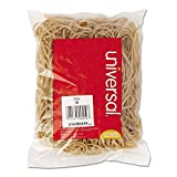 Universal 00419 19-Size Rubber Bands, 5 Pack