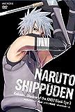 Animation - Naruto Shippuden Kakashi Anbu Hen Yami O Ikiru Shinobi 3 [Japan DVD] ANSB-3475