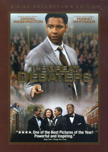 Great Collectors - The Great Debaters (Two-Disc Special Collector's Edition)