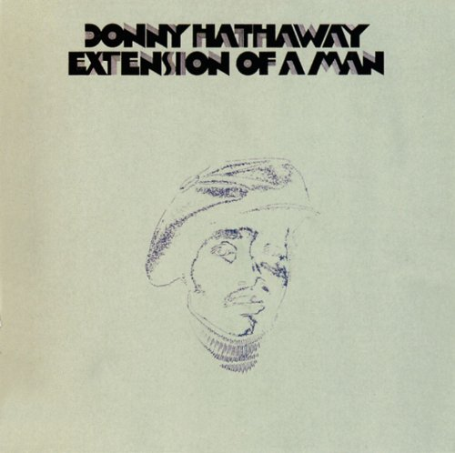 Donny Hathaway - Extensions Of A Man - Zortam Music