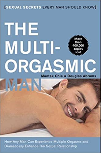 multiple orgasms and Men