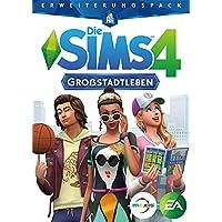 Die Sims 4: Großstadtleben - [PC] - Erweiterungspack - [AT-Pegi]
