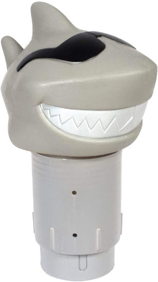 GAME 11402-BB Surfin Shark Chlorinator, New Version