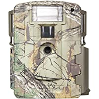 Moultrie Xenon White Flash D-80 14MP Game Trail Stealth Scouting Camera