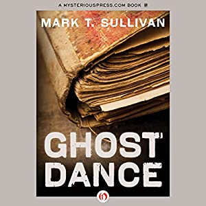 Ghost Dance Audiobook