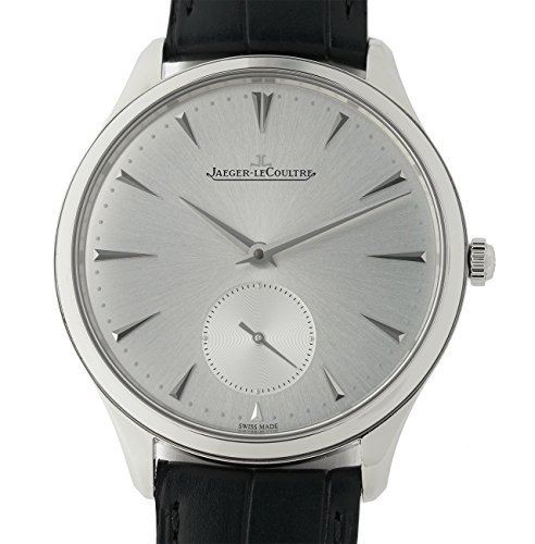 Jaeger LeCoultre Master Control Automatic-self-Wind Male Watch 127.84.20 (Certified Pre-Owned) -  YCAS-305188MASTER CONTROL-MD-CPO
