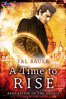 A Time To Rise by [Bauer, Tal]