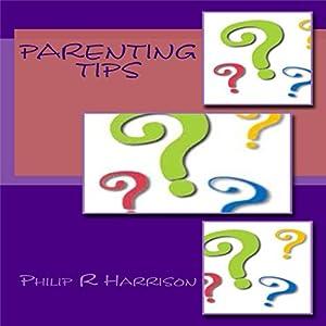 Parenting Tips Audiobook