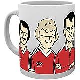 10oz I Believe In Miracles Team Mug