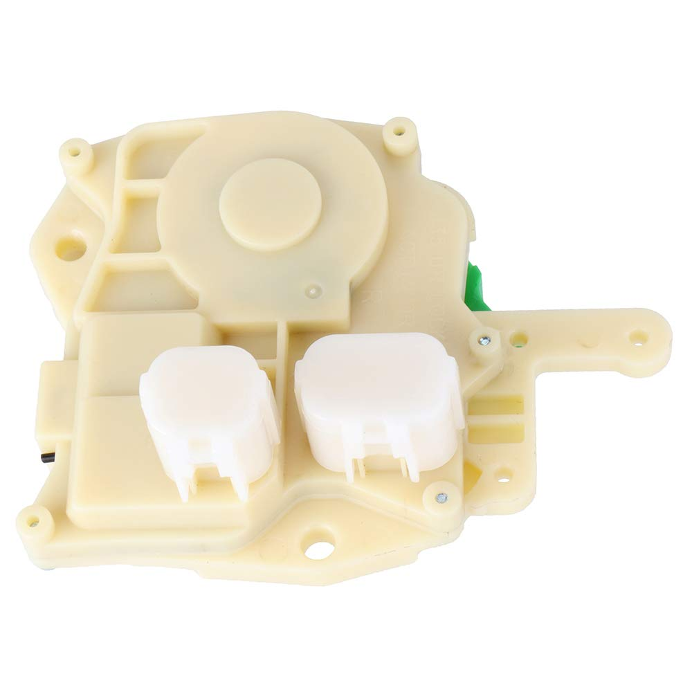 Power Door Lock Actuators Front/ Rear Right Door Latch Replacement Fits for 2001-2003 Acura CL 2001-2006 Acura MDX 1999-2003 Acura TL 1998-2002 Honda Accord 2001-2004 Honda Odyssey 746-368 DLA53 SCITOO 124064-5206-1644331841
