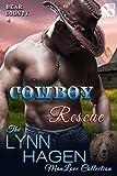 Cowboy Rescue [Bear County 4] (Siren Publishing The Lynn Hagen ManLove Collection) (Bear County series)