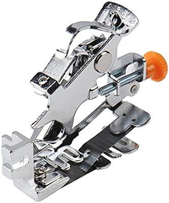 Prensatelas universal de AZX para máquina de coser (Singer, Babylock, Viking): Amazon.es: Hogar