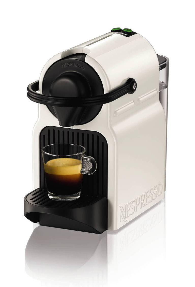 Delonghi Coffee Maker Flashing Light : Nespresso Machine Lights Flashing Back To Front Iron Blog