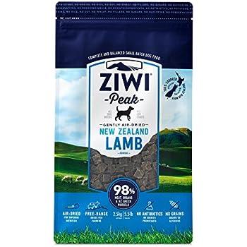 Ziwi Peak Air-Dried Lamb Dog (5.5lb)